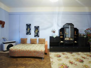 2 – room apartment on Chekhov street
