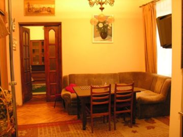 2 – bedroom apartment on the Armenian street
